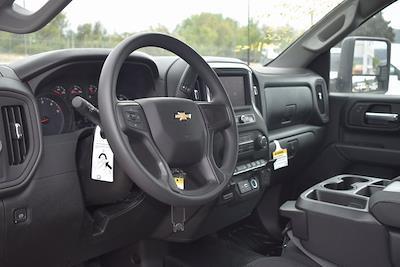 2021 Chevrolet Silverado 3500 Crew Cab 4x2, Royal Truck Body Utility #M21422 - photo 19