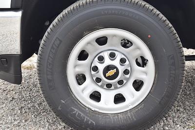 2021 Chevrolet Silverado 3500 Crew Cab 4x2, Royal Truck Body Utility #M21422 - photo 23