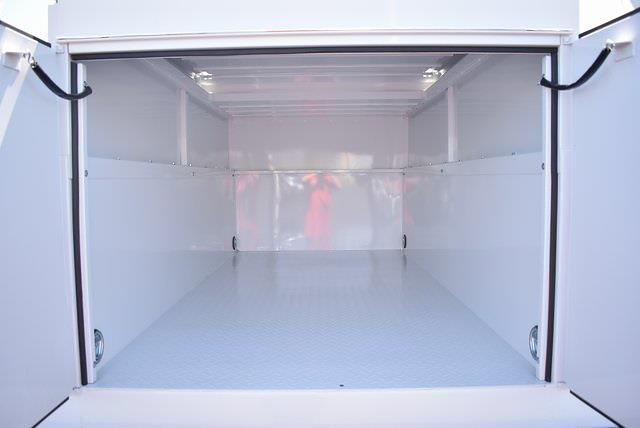 2021 Chevrolet Silverado 2500 Double Cab 4x2, Royal Truck Body Service Body Utility #M21424 - photo 14