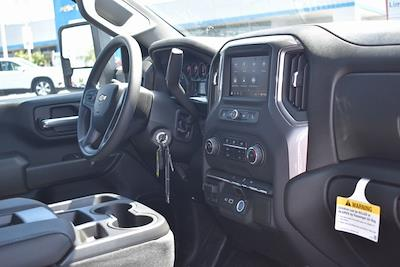 2021 Chevrolet Silverado 2500 Double Cab 4x2, Royal Truck Body Service Body Utility #M21424 - photo 15