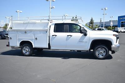 2021 Chevrolet Silverado 2500 Double Cab 4x2, Royal Truck Body Service Body Utility #M21424 - photo 8