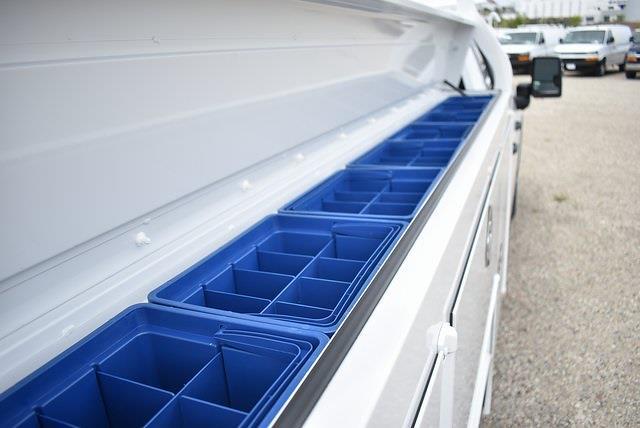 2021 Chevrolet Silverado 2500 Double Cab 4x2, Royal Truck Body Service Body Utility #M21428 - photo 13