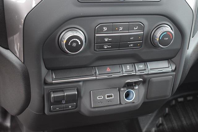 2021 Chevrolet Silverado 2500 Double Cab 4x2, Royal Truck Body Service Body Utility #M21428 - photo 20