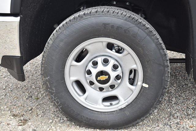 2021 Chevrolet Silverado 2500 Double Cab 4x2, Royal Truck Body Service Body Utility #M21428 - photo 21