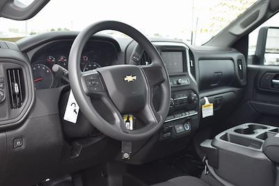 2021 Chevrolet Silverado 2500 Double Cab 4x2, Royal Truck Body Service Body Utility #M21428 - photo 17