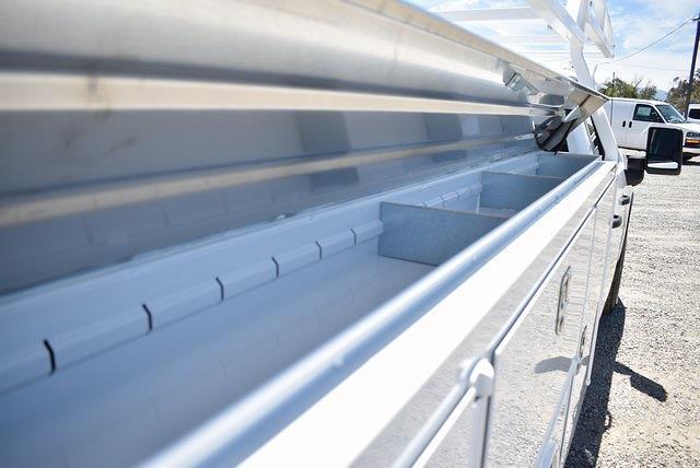 2021 Chevrolet Silverado 3500 Double Cab 4x4, Harbor TradeMaster Utility #M21436 - photo 13