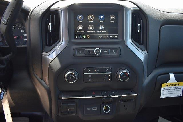 2021 Chevrolet Silverado 3500 Double Cab 4x4, Harbor TradeMaster Utility #M21436 - photo 19
