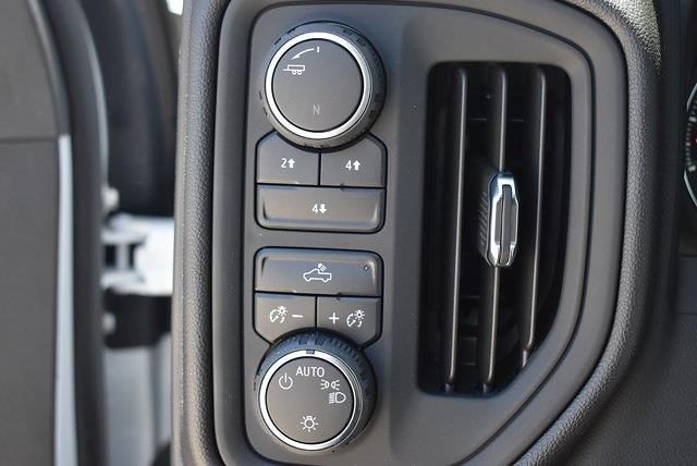 2021 Chevrolet Silverado 3500 Double Cab 4x4, Harbor TradeMaster Utility #M21436 - photo 20