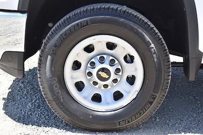2021 Chevrolet Silverado 3500 Double Cab 4x4, Harbor TradeMaster Utility #M21436 - photo 21