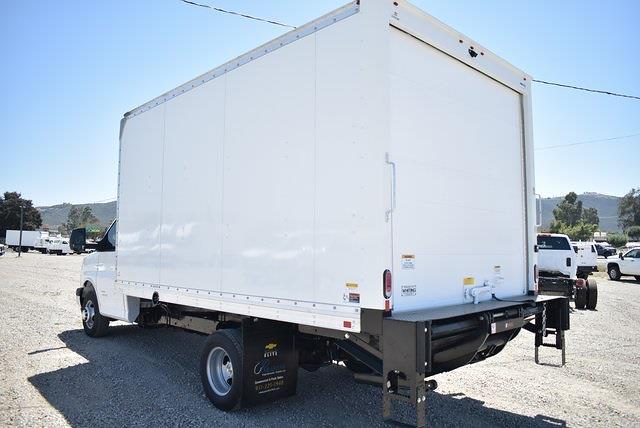 2021 Chevrolet Express 4500 DRW 4x2, Supreme Dry Freight #M21449 - photo 1