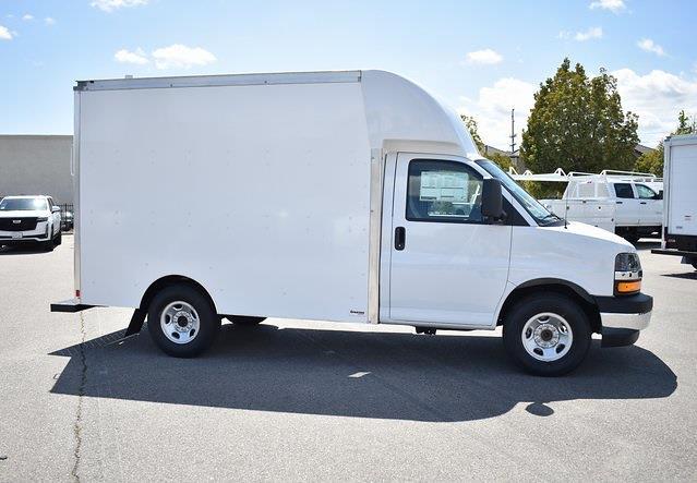 2021 Chevrolet Express 3500 4x2, Supreme Spartan Cargo Straight Box #M21451 - photo 8