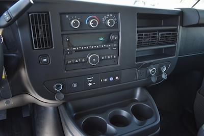 2021 Chevrolet Express 3500 4x2, Supreme Spartan Cargo Straight Box #M21451 - photo 15