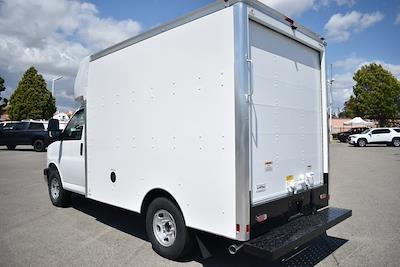 2021 Chevrolet Express 3500 4x2, Supreme Spartan Cargo Straight Box #M21451 - photo 6
