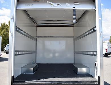 2021 Chevrolet Express 3500 4x2, Supreme Spartan Cargo Straight Box #M21451 - photo 9