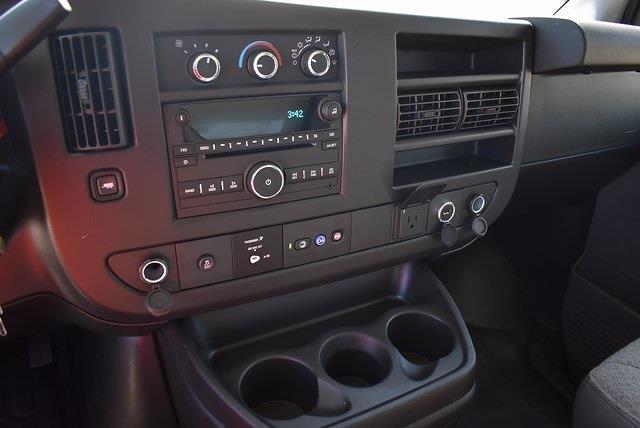 2021 Chevrolet Express 3500 4x2, Supreme Spartan Cargo Straight Box #M21452 - photo 14