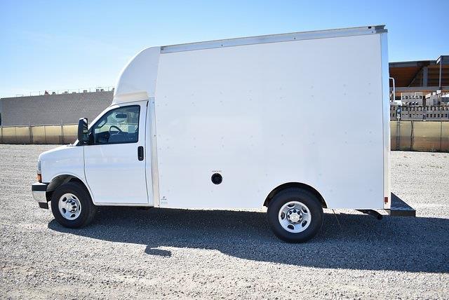 2021 Chevrolet Express 3500 4x2, Supreme Spartan Cargo Straight Box #M21452 - photo 5