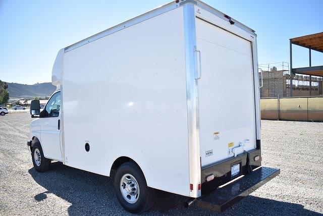 2021 Chevrolet Express 3500 4x2, Supreme Spartan Cargo Straight Box #M21452 - photo 6