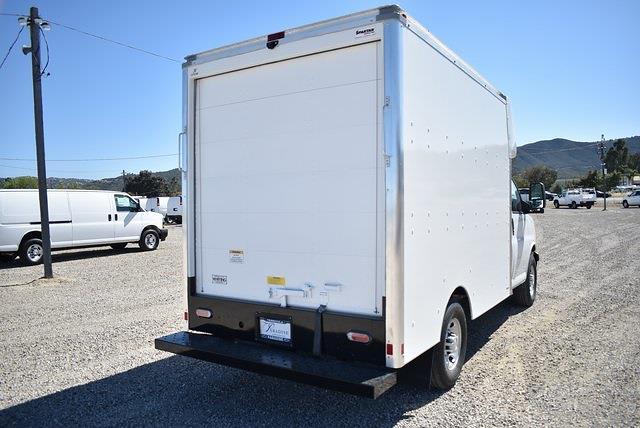 2021 Chevrolet Express 3500 4x2, Supreme Spartan Cargo Straight Box #M21452 - photo 2