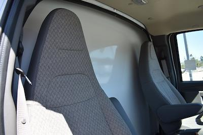 2021 Chevrolet Express 3500 4x2, Supreme Spartan Cargo Straight Box #M21452 - photo 11