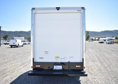 2021 Chevrolet Express 3500 4x2, Supreme Spartan Cargo Straight Box #M21452 - photo 7