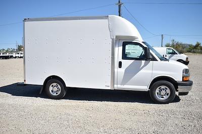 2021 Chevrolet Express 3500 4x2, Supreme Spartan Cargo Straight Box #M21452 - photo 8