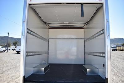 2021 Chevrolet Express 3500 4x2, Supreme Spartan Cargo Straight Box #M21452 - photo 9