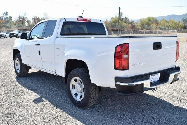2021 Chevrolet Colorado Extended Cab 4x2, Pickup #M21454 - photo 6