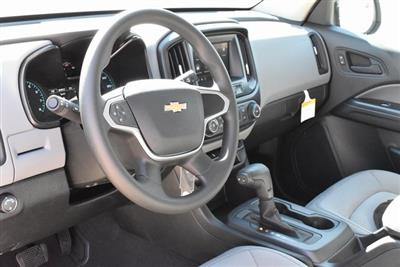 2021 Chevrolet Colorado Extended Cab 4x2, Pickup #M21454 - photo 13