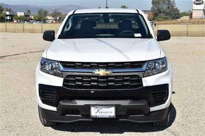 2021 Chevrolet Colorado Extended Cab 4x2, Pickup #M21454 - photo 3