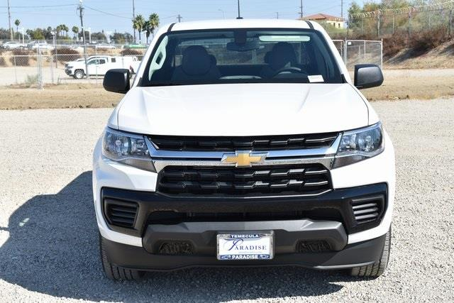 2021 Chevrolet Colorado Extended Cab 4x2, Pickup #M21456 - photo 3