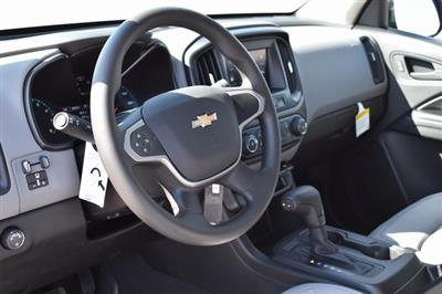 2021 Chevrolet Colorado Extended Cab 4x2, Pickup #M21456 - photo 11