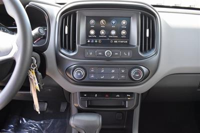 2021 Chevrolet Colorado Extended Cab 4x2, Pickup #M21456 - photo 14