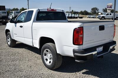 2021 Chevrolet Colorado Extended Cab 4x2, Pickup #M21456 - photo 6