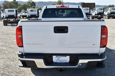 2021 Chevrolet Colorado Extended Cab 4x2, Pickup #M21456 - photo 7