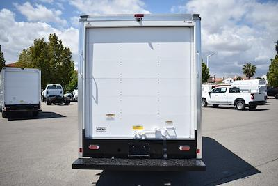 2021 Chevrolet Express 3500 4x2, Supreme Spartan Cargo Straight Box #M21457 - photo 7
