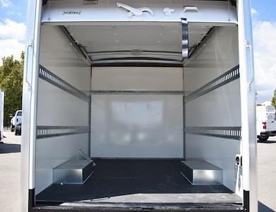 2021 Chevrolet Express 3500 4x2, Supreme Spartan Cargo Straight Box #M21457 - photo 9