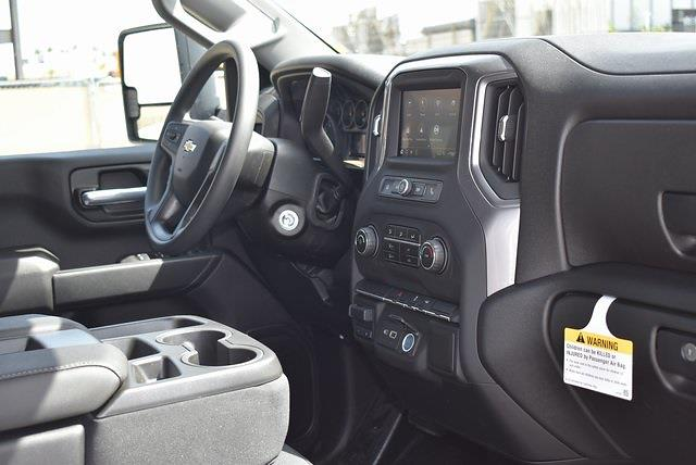 2021 Chevrolet Silverado 2500 Regular Cab 4x2, Reading SL Service Body Utility #M21459 - photo 13