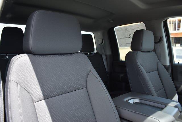 2021 Chevrolet Silverado 2500 Regular Cab 4x2, Reading SL Service Body Utility #M21459 - photo 14