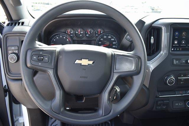 2021 Chevrolet Silverado 2500 Regular Cab 4x2, Reading SL Service Body Utility #M21459 - photo 16