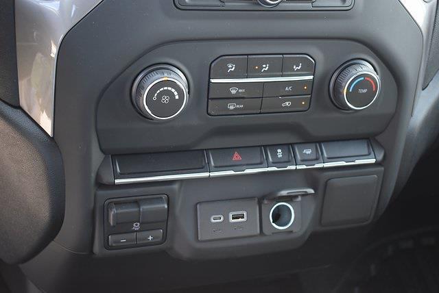 2021 Chevrolet Silverado 2500 Regular Cab 4x2, Reading SL Service Body Utility #M21459 - photo 18