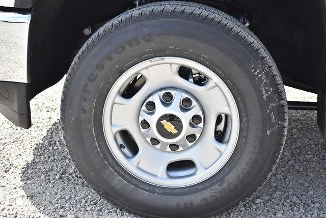 2021 Chevrolet Silverado 2500 Regular Cab 4x2, Reading SL Service Body Utility #M21459 - photo 19