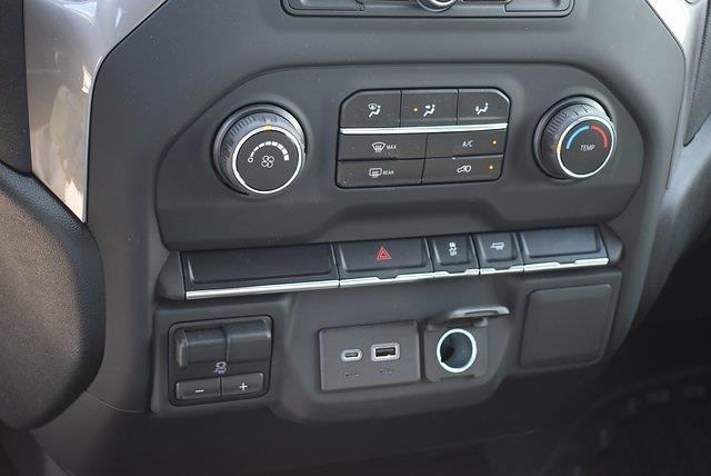 2021 Chevrolet Silverado 2500 Double Cab 4x2, Reading SL Service Body Utility #M21460 - photo 19