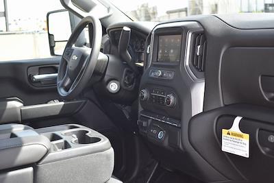 2021 Chevrolet Silverado 2500 Double Cab 4x2, Reading SL Service Body Utility #M21460 - photo 14