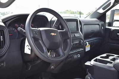 2021 Chevrolet Silverado 2500 Double Cab 4x2, Reading SL Service Body Utility #M21460 - photo 16