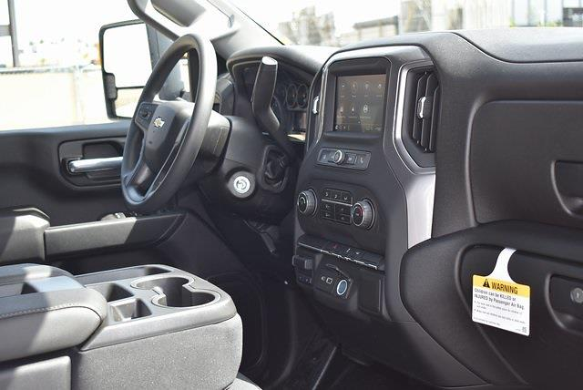 2021 Chevrolet Silverado 2500 Double Cab 4x2, Reading SL Service Body Utility #M21461 - photo 14