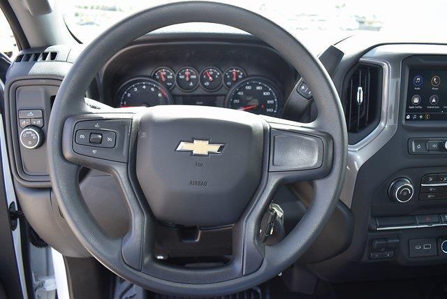 2021 Chevrolet Silverado 2500 Double Cab 4x2, Reading SL Service Body Utility #M21461 - photo 17