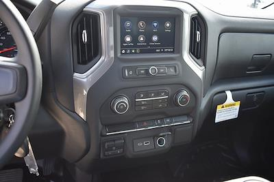 2021 Chevrolet Silverado 2500 Double Cab 4x2, Reading SL Service Body Utility #M21461 - photo 18