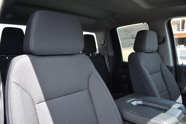 2021 Chevrolet Silverado 2500 Double Cab 4x2, Reading SL Service Body Utility #M21462 - photo 15