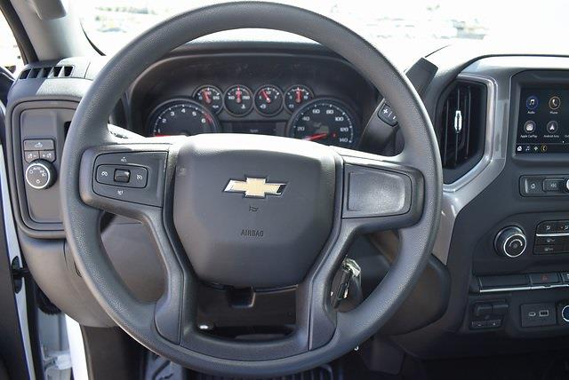 2021 Chevrolet Silverado 2500 Double Cab 4x2, Reading SL Service Body Utility #M21462 - photo 17