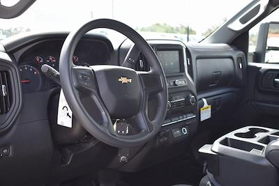 2021 Chevrolet Silverado 2500 Double Cab 4x2, Reading SL Service Body Utility #M21462 - photo 16
